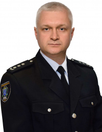Фоменко Андрій Євгенович